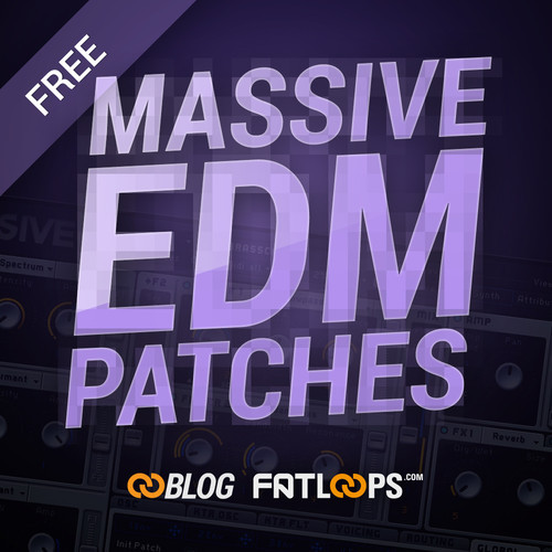 Massive EDM Patches