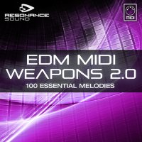 EDM MIDI Weapons 2.0