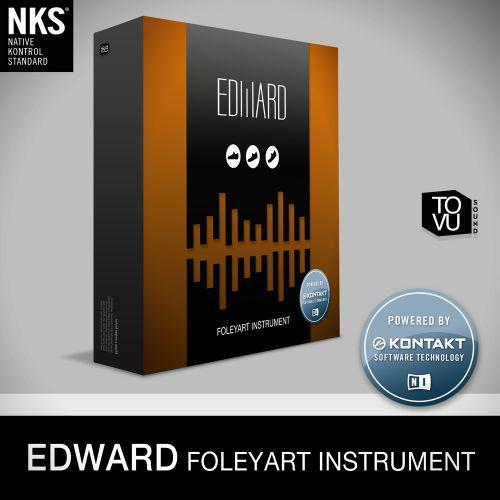 Edward Foleyart Instrument