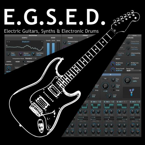 E. G. S. E. D.