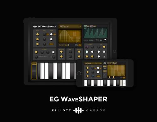 EG WaveSHAPER
