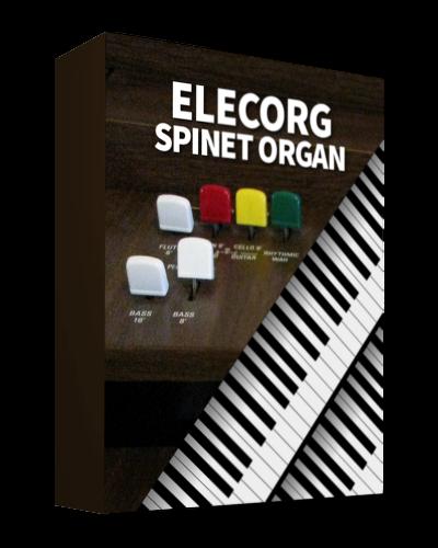 ElecOrg (Spinet Organ)