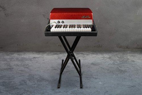 Electric Piano Bass