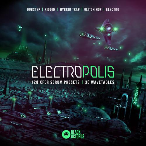 Electropolis