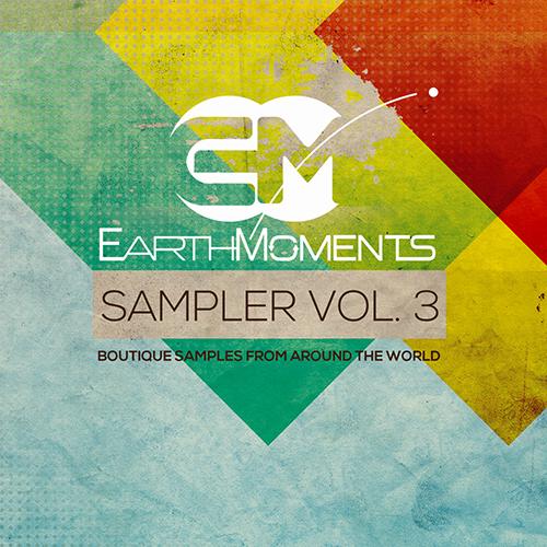 EarthMoments Sampler Vol. 03