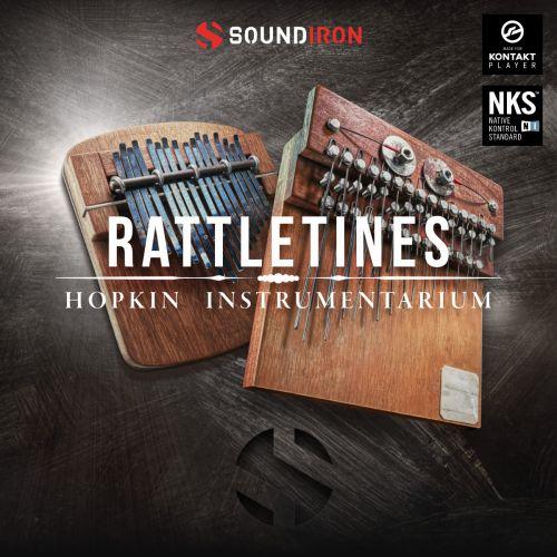 Hopkin Instrumentarium: Rattletines