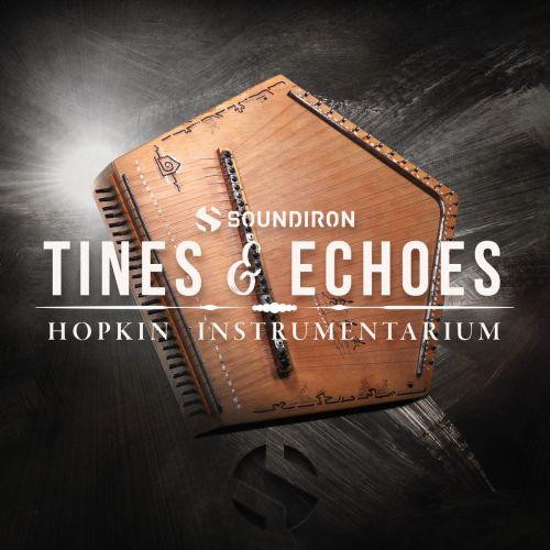 Hopkin Instrumentarium: Tines & Echoes