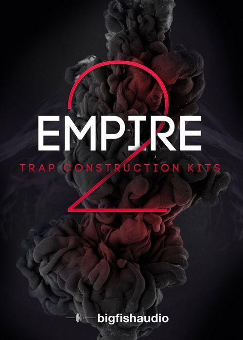 Empire 2: Trap Construction Kits