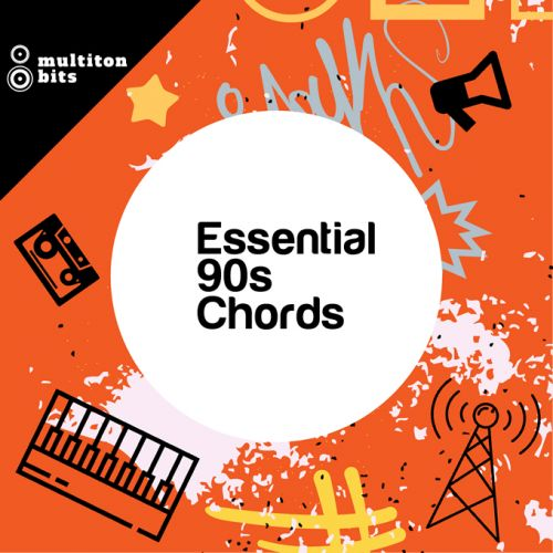 Essential 90s Chords