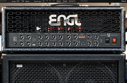 ENGL® E646 VS Limited Edition