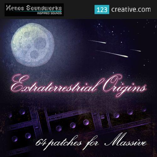 'Extraterrestrial Origins' For N.I. Massive