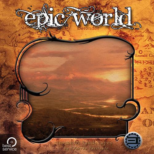 Epic World - Cinematic Landscapes