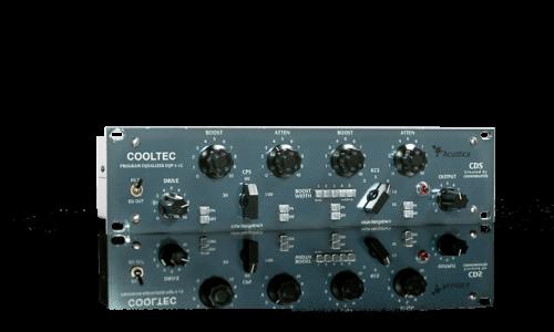 EQP1 Program Equalizer Suite