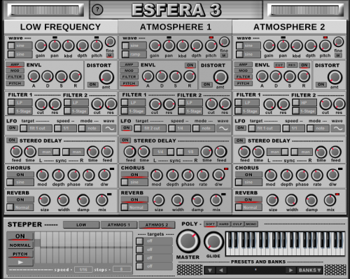 Esfera 3