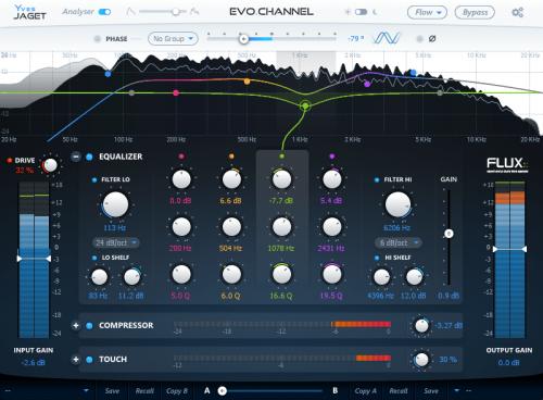 EVO Channel
