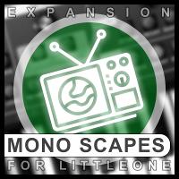 Mono Scapes (Exp for LittleOne)