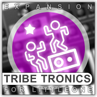 Tribe Tronics (Exp for LittleOne)