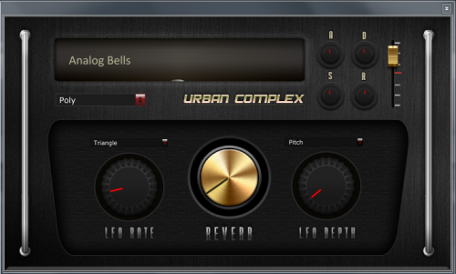 Urban Complex All-in-One VST