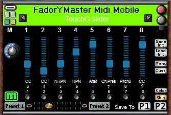 FadoryMasterWS
