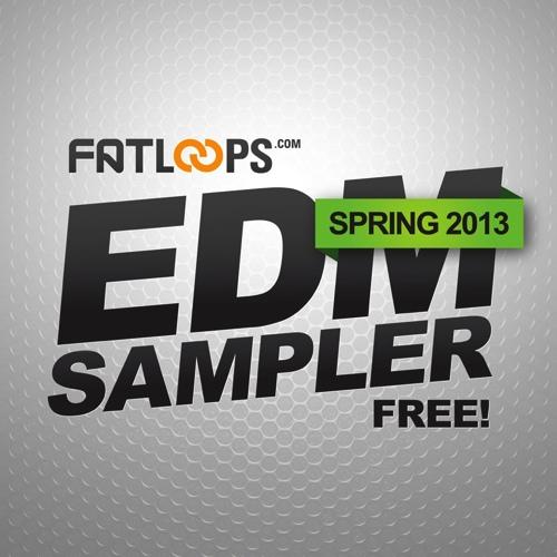 EDM Sampler Spring 2013
