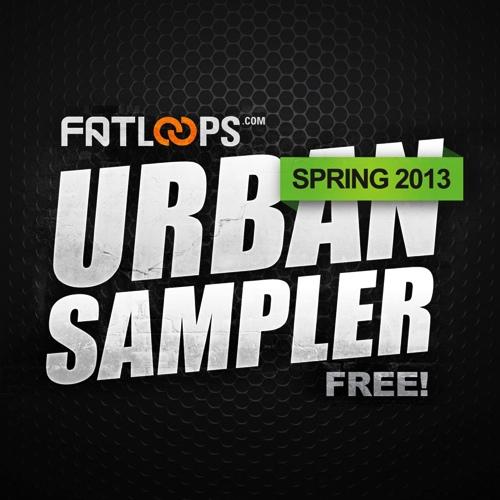Urban Sampler Spring 2013 FREE