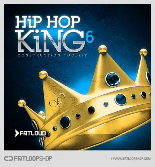 Hip Hop King 6