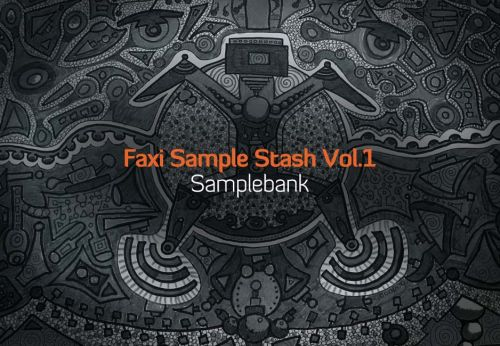 Faxi Sample Stash One