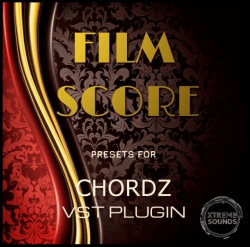 Film Score for Chordz VST