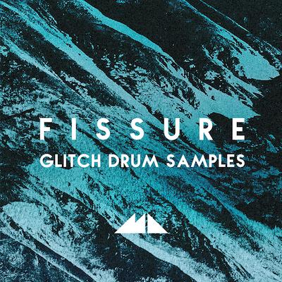 Fissure: Glitch Drum Samples