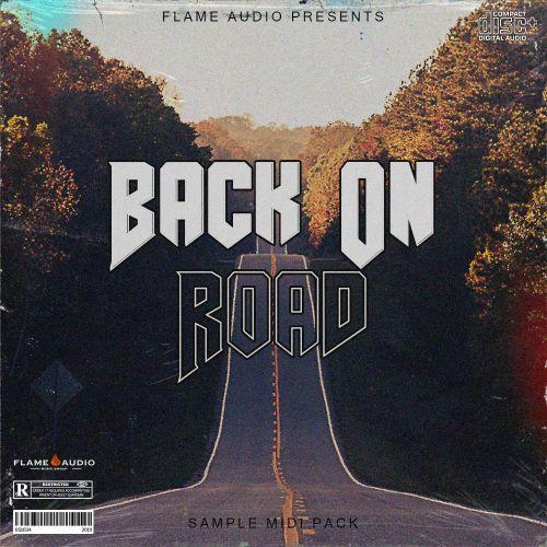 Back On Road (Sample MIDI Pack)