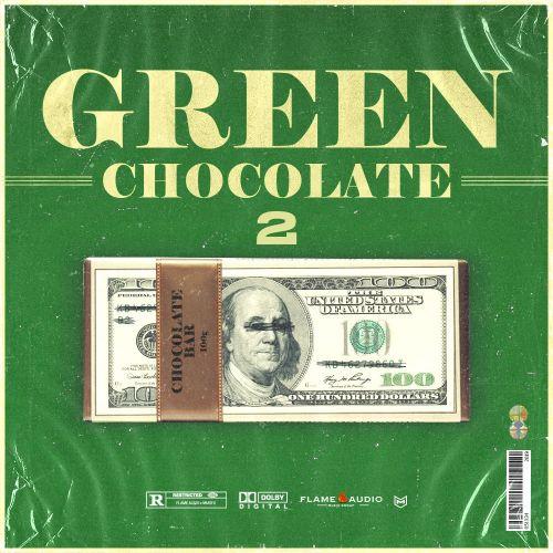 Green Chocolate 2