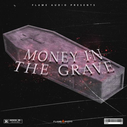 Flame Audio - Money In The Grave - Construction Kits - Cover