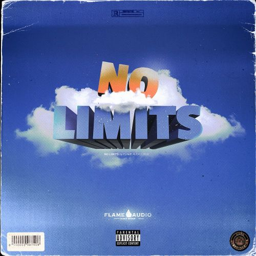 Flame Audio - No Limits - Stem Pack - Cover