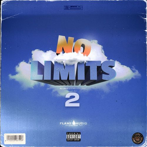 Flame Audio - No Limits 2 - Stem Pack - Cover