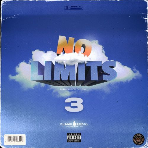 Flame Audio - No Limits 3- Stem Pack - Cover