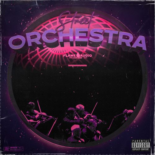 Flame Audio - Street Orchestra - Construction Kits - Cover
