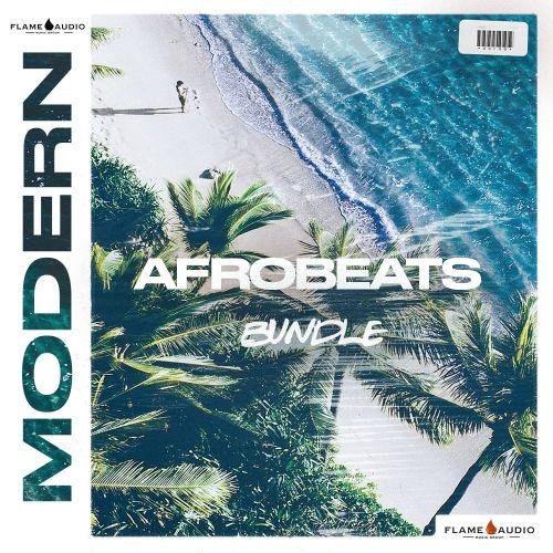 Modern Afrobeats Bundle: 15 Construction Kits