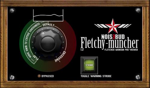 Fletchy-Muncher