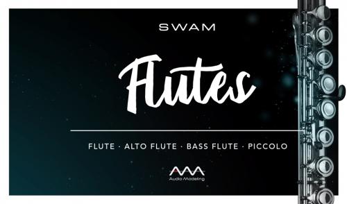 SWAM Flutes