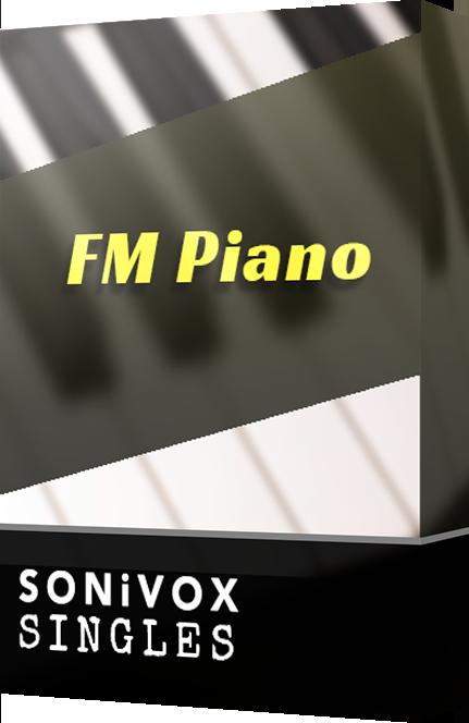 Singles - FM Piano