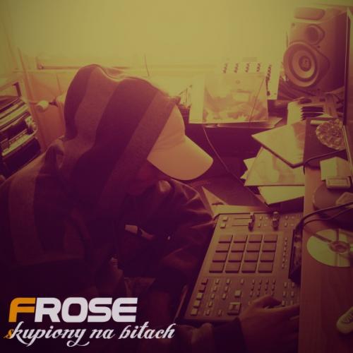 Frose - Focused on the beats - Album