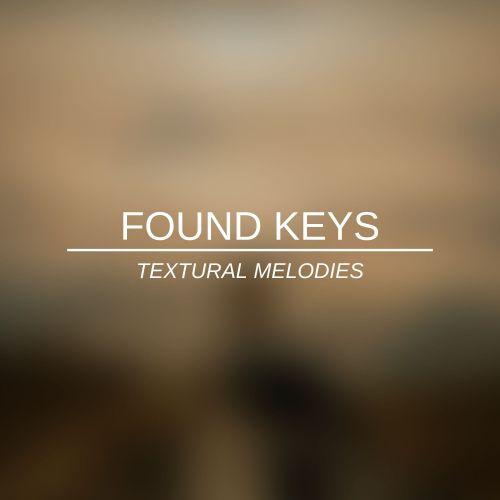 Found Keys (Kontakt)