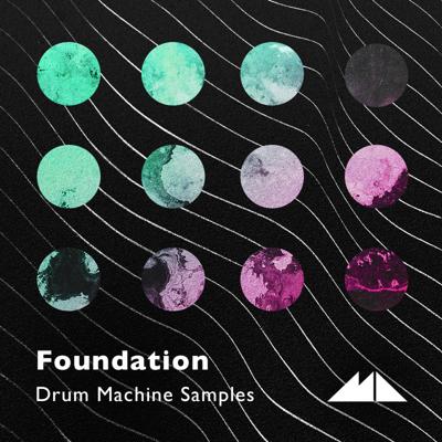 Foundation: Drum Machine Samples