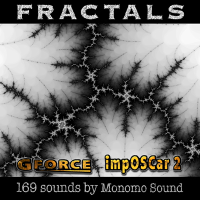 Fractals Soundset