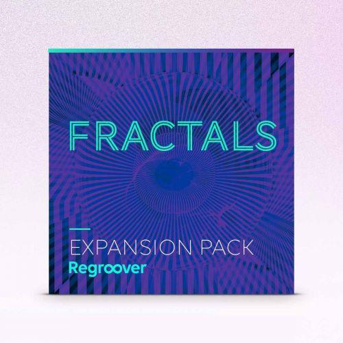 FRACTALS | Regroover Pack