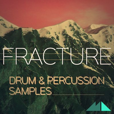 Fracture: Drum & Percussion Samples
