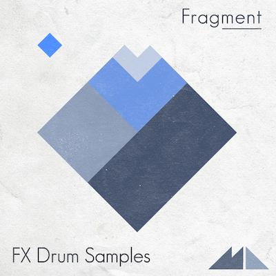 Fragment: FX Drum Samples