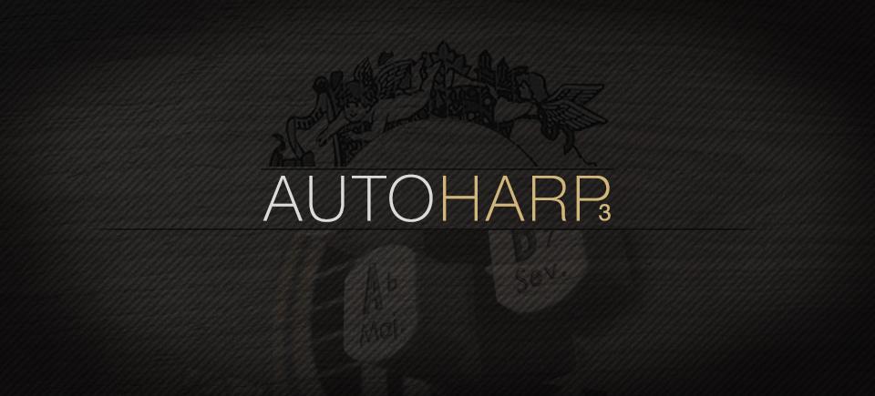 Autoharp 3