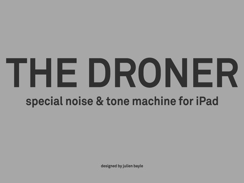 The Droner
