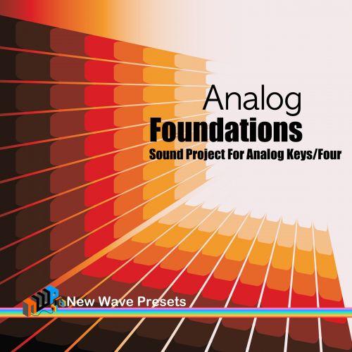 Analog Foundations